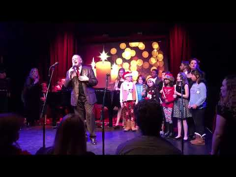 This Little Light of Mine- NPT Holiday show