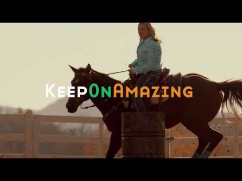 Baptist Health - Keep On Amazing Commercial