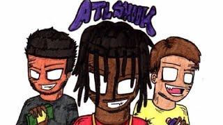 Baixar ATL Smook - Booted [Prod by Starboy & Callari]