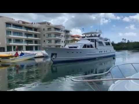 80 ft Superyacht, Big Yacht Playa del Carmen