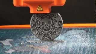 fabbster printing a coin (upright).mov Thumbnail