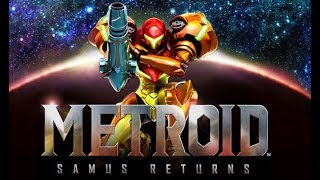 Metroid: Samus Returns | Hunting, What more could you Want?