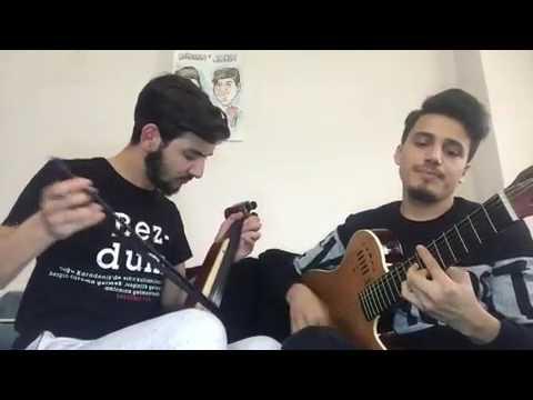 Buğrahan Denizoğlu-Serkan Aydın *Qadasın Alaram* (Cover)