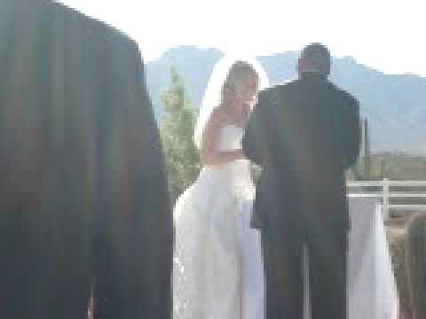 Chizek Smith Wedding
