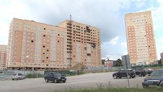 Новости Тулы: В квартирах ЖК «Вертикаль»  5 месяцев нет газа – прокуратура проводит проверку