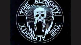 The Almighty - Lay Down The Law