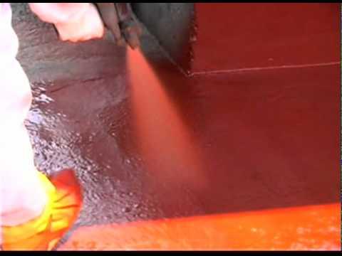 Polyurea Coatings - Highgrade Coatings | Polyurethane Spray Foam