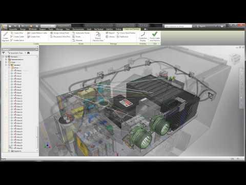 Engineering Design — Autodesk Product Design Suite