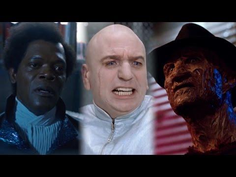 Top 10 Movie Villain Backstories