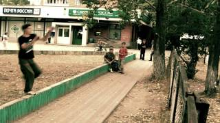 Ваня Рудный и Никита Рыженков  Nino 3Run Family  Hello autumn