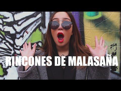 ¿QUÉ VISITAR EN MALASAÑA? | Rincones de Madrid