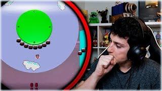 ¡ NO SE HA ACABADO ! - Desesperación en Súper Mario Odyssey, Gameplay Español#14 [WithZack]