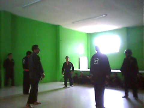 COMBATES CLUB SAMOA DE CARDENAS