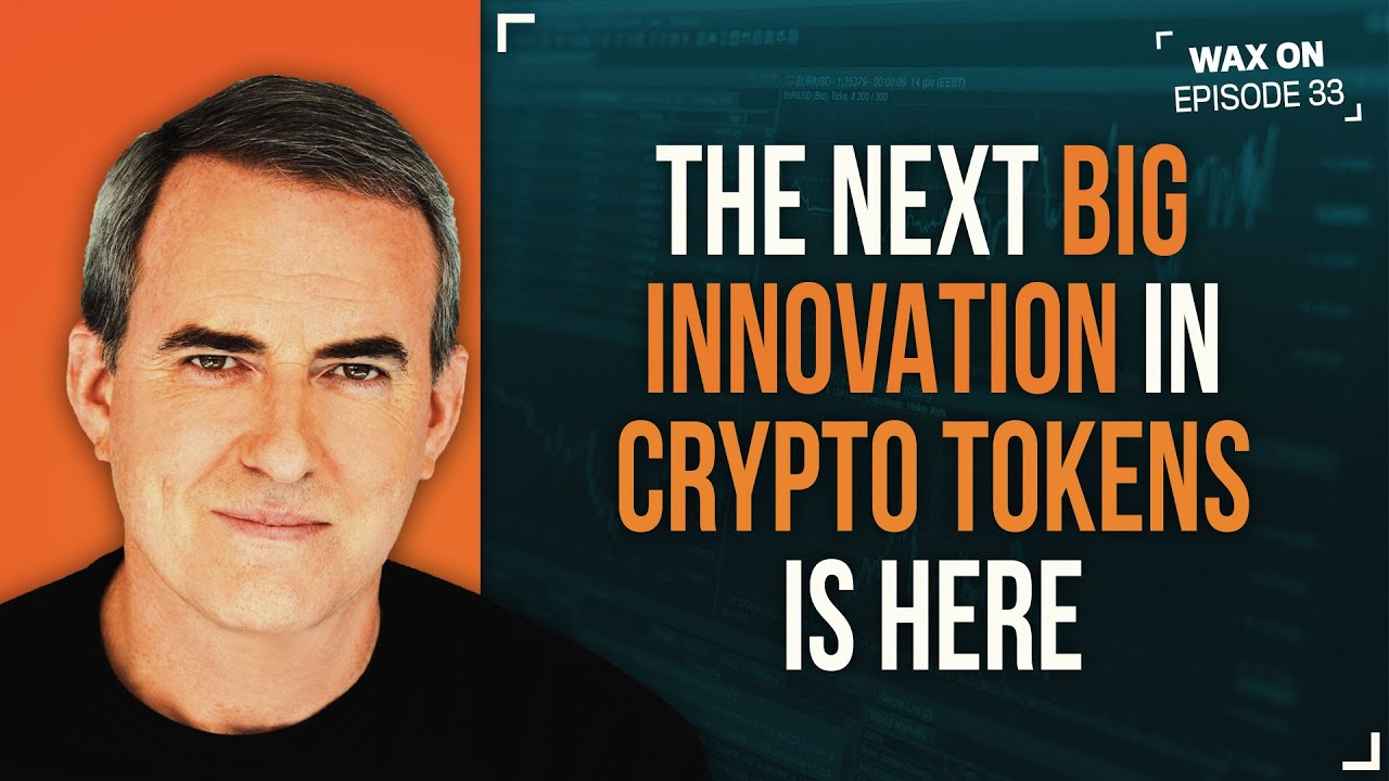 WAX ON: The next big innovation in crypto tokens is here: What comes after Binance Token?