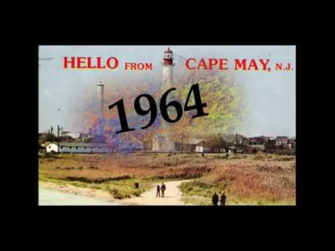 Cape May In 1964