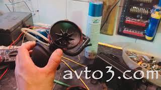 DISA и КВКГ БМВ: снимаем, ремонтируем, заменяем ч2