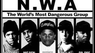 Fuck Tha Police (The Explicit Version) by N.W.A.