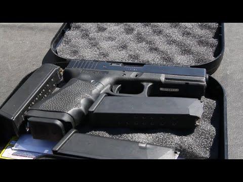 Guns into UW classrooms? | The Badger Herald