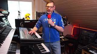 Vengeance Producer Suite - Avenger Expansion Italo Disco Feature with Espen Kraft