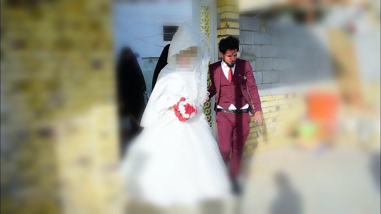 ركص يموت حفل زفاف الورد (جوقي لفته العبادي) التصوير والمونتاج مؤسسة أكرم العبادي