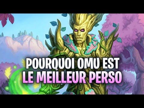 Download VOILA POURQUOI OMU EST LE MEILLEUR PERSO DE BATTLEGROUNDS