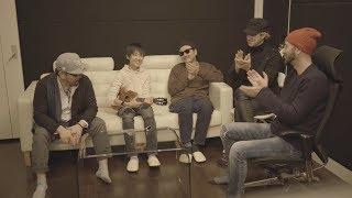 近藤利樹 『Around The World feat MONKEY MAJIK』Music Video