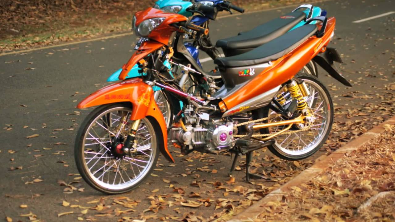 Motor jupiter style