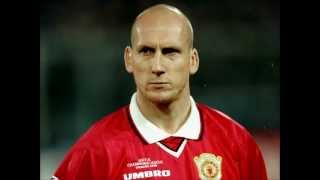Yip Yap Stam is a big Dutch Man - Manchester united Song
