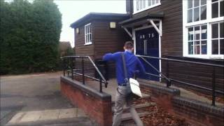 codsall high school away days the outtakes