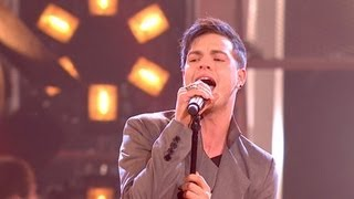 The Voice UK 2013 | Alex Buchanan performs Signed, Sealed, Delivered - The Knockouts 2 - BBC One