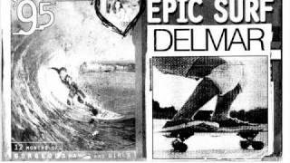 Delmar - Old Longboard