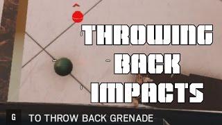 Impact Grenade Made in China - Rainbow Six Siege Highlights