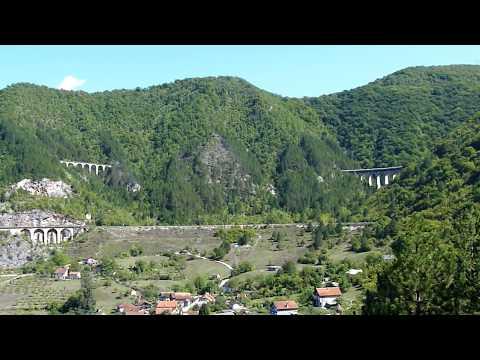 Golden Eagle Danube Express, Ovčari BiH