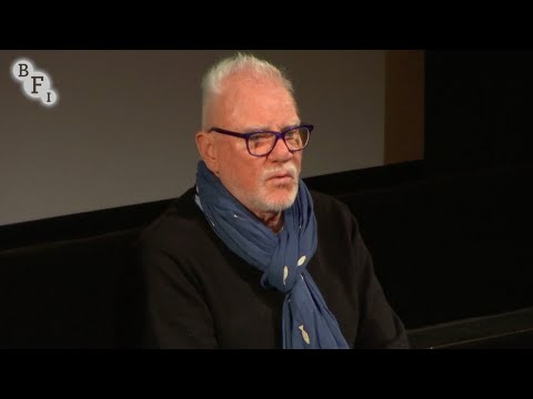 Malcolm McDowell talks about A Clockwork Orange and Stanley Kubrick | BFI