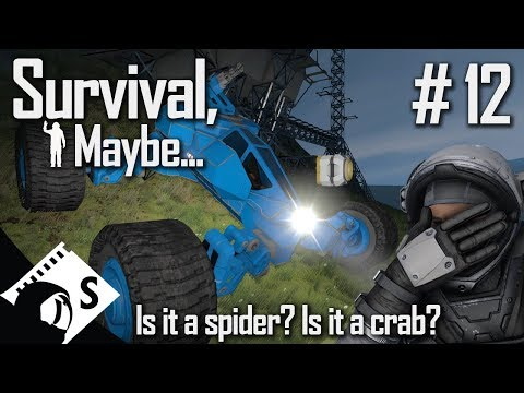Survival, Maybe... #12 Power Problems and Solutions (Survival with tips & tricks thrown in)