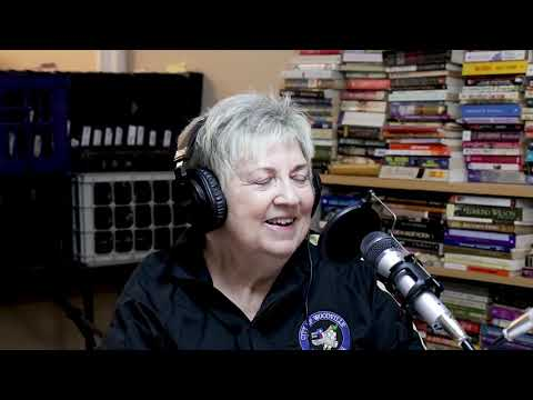 Multicam Podcast Concept - Chris Edwards - Judith Haney