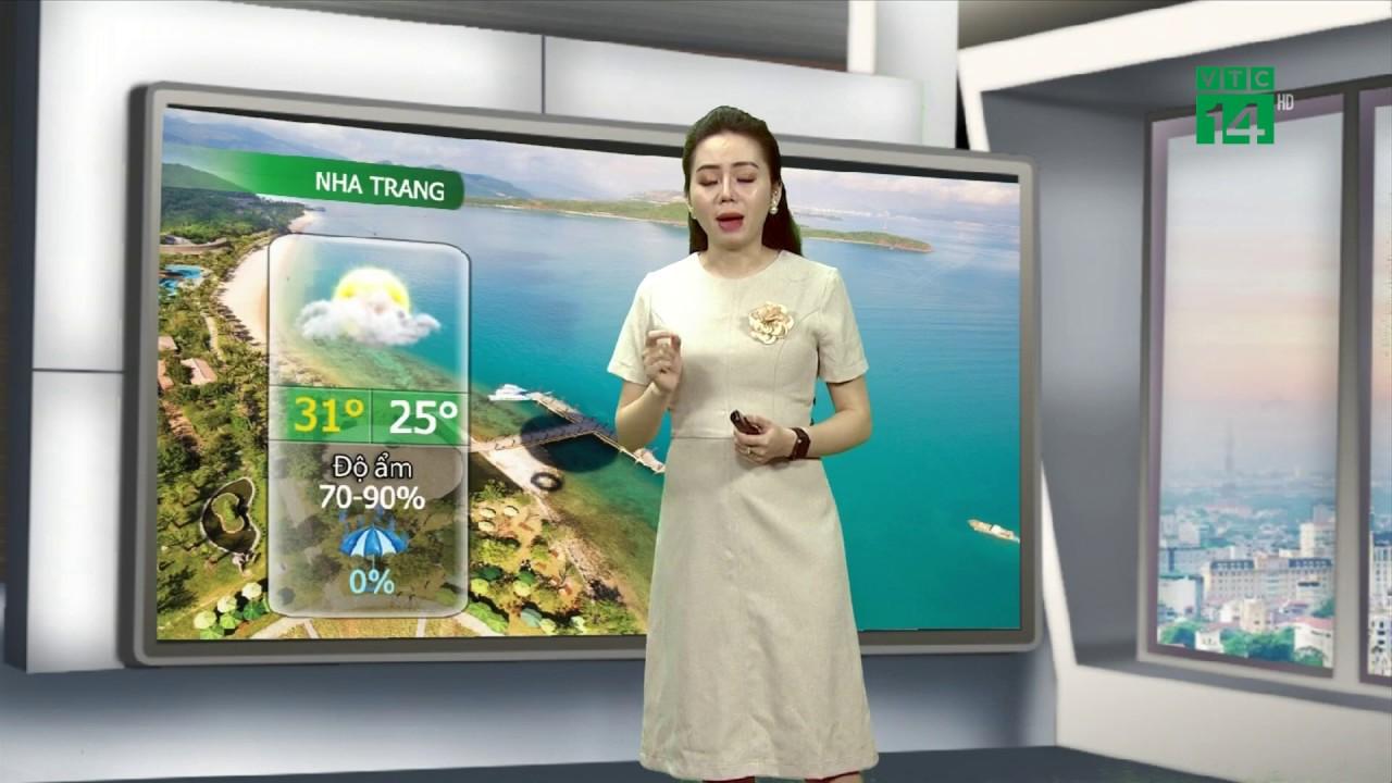 Thời tiết đô thị 18/04/2020: Hà Nội nhiều mây, nhiệt độ cao nhất 27 độ| VTC14