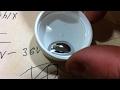 Ртутная батарейка - mercury battery
