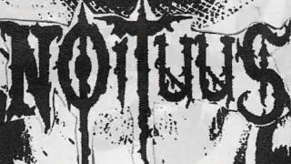 Noituus - Jeesuskauppiaat ( Finnish Crust Punk D-Beat HC -10 )