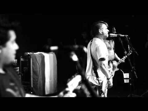 NOFX live @ A Seringueira, São Paulo