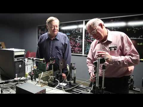 Maroon Minute: National Science Foundation grant