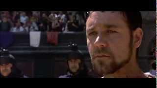 Il Gladiatore - Il tempo degli onori presto sarà finito per te...