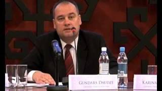 Saeimas un NVO forums