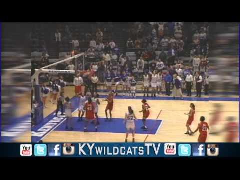 Kentucky Wildcats TV: 40 Years Of UK Hoops