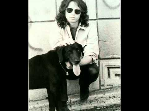 Tribute to Jim Morrison of the Doors - People are Strange karaoke