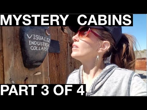 Mystery Cabins 3 of 4: Mad Max