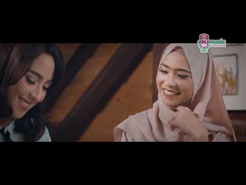 AnjiBidadari Tak Bersayap Official Music Video in 4K
