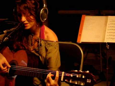 emmy Curl - Cayman Island (Kings of Convenience Cover)
