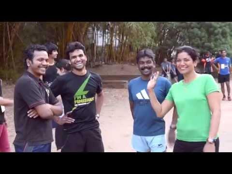 Admitir campana mundo  Nike Run Club - Bangalore - YouTube