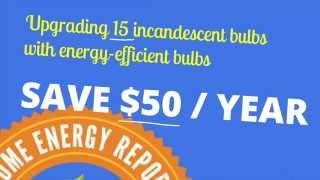 Home Energy Lighting